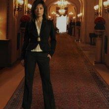 Ming-Na in una foto promozionale di 'Vanished'