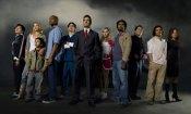 Heroes Reborn: Tim Kring rivela chi non tornerà del cast originale