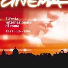 La locandina del Roma Film Fest 2006