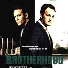 La locandina di Brotherhood