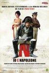 La locandina di N (Io e Napoleone)