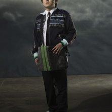 Masi Oka in un'immagine promozionale di 'Heroes'