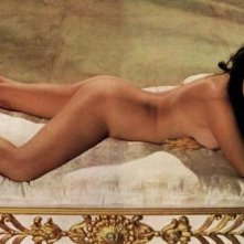 Edwige Fenech nuda