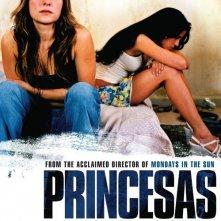 La locandina di Princesas
