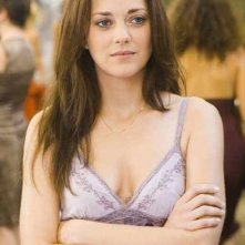 Marion Cotillard in una scena del film A Good Year