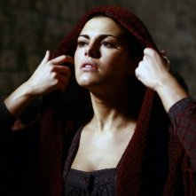Bianca Guaccero interpreta Assunta Spina