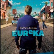 La locandina di Eureka
