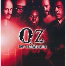 La locandina di Oz