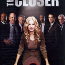 La locandina di The Closer