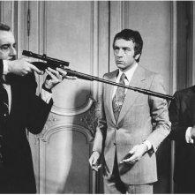 Una scena de Il fascino discreto della borghesia del '72