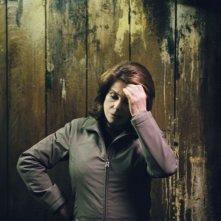 Catherine Deneuve in una scena del film Le Concile de Pierre