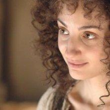 Francesca Inaudi in una scena del film N (Io e Napoleone)