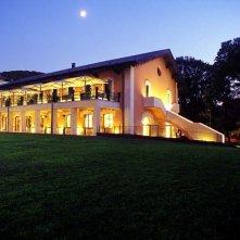 La Casa del Cinema di Villa Borghese