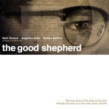 La locandina di The Good Shepherd