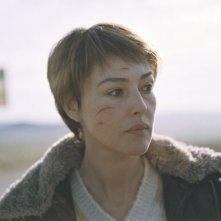 Monica Bellucci in una scena del film L'eletto