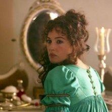 Monica Bellucci in una scena del film N (Io e Napoleone)