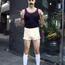 Sacha Baron Cohen in 'Borat'