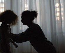 Una scena de 'La sconosciuta'