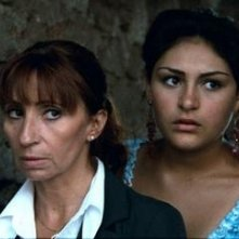 Una scena del film Le voyage en Arménie