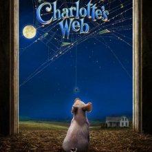 La locandina di Charlotte's Web