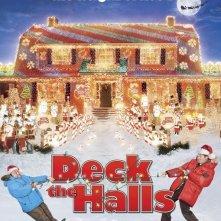 La locandina di Deck the Halls