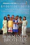 La locandina italiana di Born into Brothels