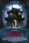 La locandina italiana di Monster House