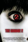 La locandina italiana di The Grudge 2