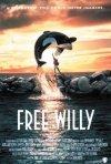 La locandina di Free Willy - un amico da salvare