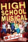 La locandina di High School Musical