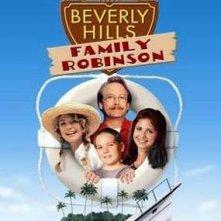 La locandina di I Robison di Beverly Hills