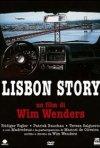 La locandina di Lisbon Story