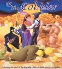 La locandina di The Princess and the Cobbler