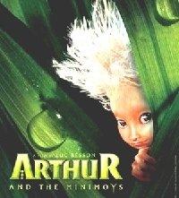 La locandina di Arthur e il popolo dei Minimei