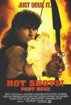 La locandina di Hot Shots! 2
