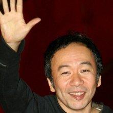 Shinya Tsukamoto alla Festa del Cinema di Roma per presentare 'Akumu Tantei'