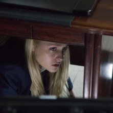 Teresa Palmer in una scena del film The Grudge 2