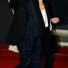 Festa del Cinema di Roma 2006: Franca Rame e Dario Fo
