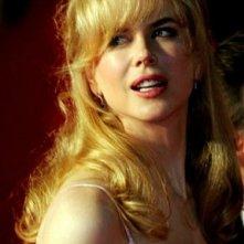 Festa del Cinema di Roma 2006: Nicole Kidman presenta 'Fur: ritratto immaginario di Diane Arbus'