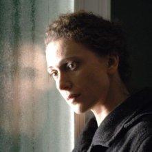 Ksenia Rappoport in una scena de La sconosiuta