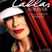 La locandina di Callas Forever