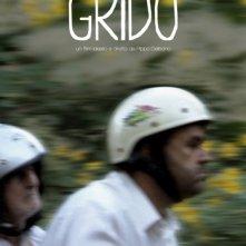 La locandina di Grido