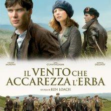La locandina italiana di Il vento che accarezza l'erba