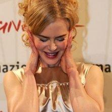 Festa del Cinema di Roma 2006: la Kidman presenta 'Fur: ritratto immaginario di Diane Arbus'