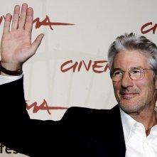 Festa del Cinema di Roma 2006: Richard Gere presenta 'L'imbroglio'
