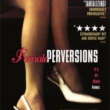 La locandina di Perversioni femminili