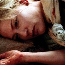 Cate Blanchett in una scena di Babel