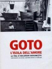 La locandina di Goto, l'isola dell'amore