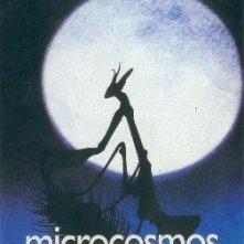 La locandina di Microcosmos