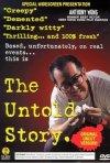 La locandina di The Untold Story